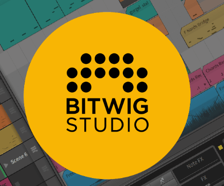 Bitwig Studio 3.3.1 Crack + Product Key Free Download [Latest]2021