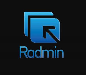 Radmin  4.1.1 Crack + License Key Full Torrent Free Download 2021
