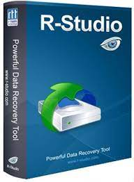 R-Studio 8.15 Build 180125 Crack + Registration Key 2021