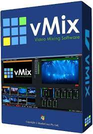 vMix Pro Crack 24.0.0.51 Full Version Download 2021