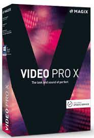 MAGIX Video Pro X12 18.0.1.95 Crack 2021
