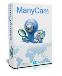 Manycam Pro Crack v7.8.4.16 + License Key [2021]