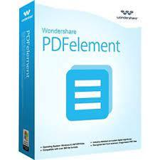 Wondershare PDFelement Pro 8.2.11.954 Crack 2021