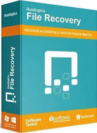 Auslogics File Recovery 10.0.0.4 Crack Key 2021