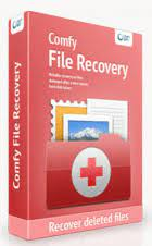 Comfy Photo Recovery Crack 5.7 & Registration Key