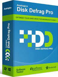 Auslogics Disk Defrag Pro 10.1.0.4 Crack [Latest]
