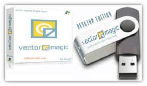 Vector Magic Crack v1.22 + License Key Download [2021]