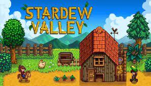 Stardew Valley Crack 1.5.4 download 2021