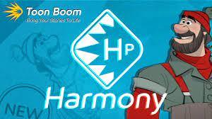 Toon Boom Harmony Premium 20.0.3 Crack