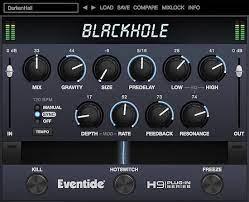 BlackHole VST Crack