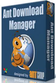 Ant Download Manager crack Pro 2.3.2 Crack