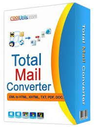 Coolutils Total Mail Converter Pro 6.1.0.174 With Crack